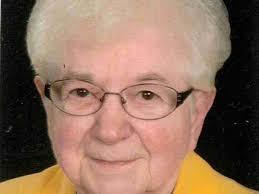 Sister Frances Ann Havel OSF | Lincoln obituaries | journalstar.com
