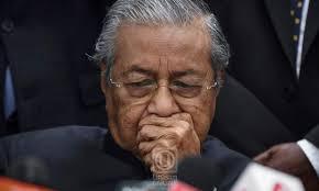 Image result for imej Dr Mahathir