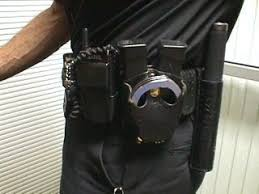 Double Magazine Pouch With Handcuff Holder Looking For Magcuff Carrier 100Forum 4