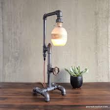 Blanton S Bottle Light Table Lamp Model No 4247