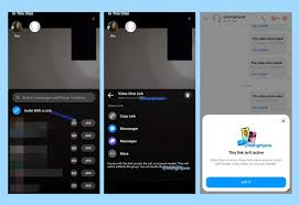 Facebook Video Chart Facebook Messenger Is Testing Video Chat Link To Allow Users