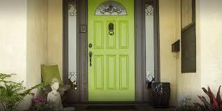 front doorModern Masters  Homeowners  Front Door Paint