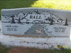 Emer Alma Ball (1913-1991) - Find A Grave Memorial
