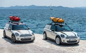 Camper Cars Photo Mini 2013 Clubvan Cooper Camper Sea Cars 2880x1800