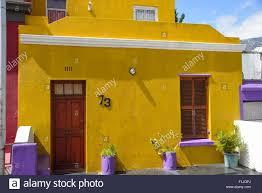 Cape Malay Architecture