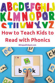 It's not a coincidence, we read t, m, k, o, a, e almost like you do. How To Teach Kids To Read Using Phonics Raising Readers