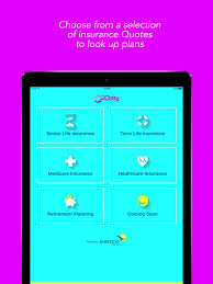 Select Quote Life Insurance Custom Awesome Select Quote Life Insurance The Best Health Insurance Apps