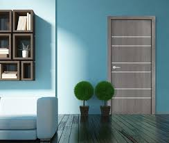 contemporary interior door designs. This Curated Collection Of Contemporary Interior Doors Includes 22 Stylish Design Options In White, Grey, And Wenge. Door Designs