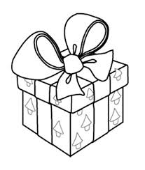 Small Picture Christmas Present Coloring Pages Wallpapers9