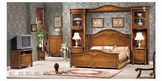 King Size Bed Bedroom Sets Bedroom Sets King Crown Mark Stella B4500 King Bedroom Set Image
