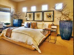 Pinterest App Warm Interior Design Modern House Guest Room Blue ...