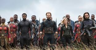 <b>Avengers</b>: <b>Endgame</b>: which <b>Avengers</b> will live and which ones may ...