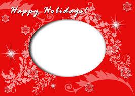 Photoshop Christmas Card Templates Emmamcintyrephotography Com