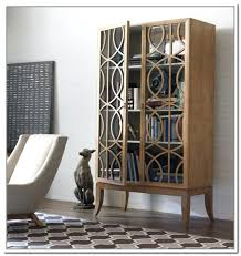 bookcase with glass doors bookcases with doors contemporary bookcase with doors glass