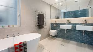 how to renovate a bathroom on a budget. After: A Renovation Junkies Project. How To Renovate Bathroom On Budget O