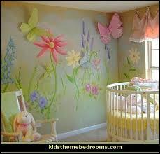 baby room decor girls fairy bedroom