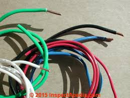 copper clad aluminum wire safety history examples of copper clad aluminum wiring c daniel friedman