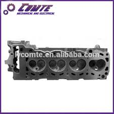 1rz Complete Cylinder Head Assembly For Toyota Hiace 1rz Engine ...