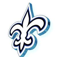 New Orleans Saints Logo Animated Gifs | Photobucket
