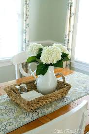 small round kitchen table decorating ideas little bits of home the clean club for