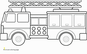 Dump Truck Coloring Pages Print Coloring Coloring Page Truck Fire