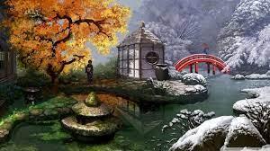 4K Wallpaper Zen Garden Trick#garden ...