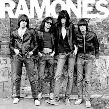 RAMONES - <b>RAMONES 180 GR</b>. VINYL LP NEW! 81227932756 ...