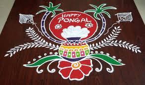 Sankranthi is one of the biggest festivals in india. 20 Best Pongal Kolam Designs And Sankranti Rangoli Patterns 2020 K4 Craft