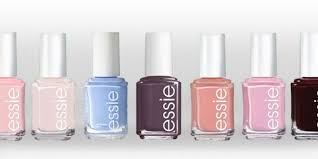 Essie Color Chart 2018 51 Circumstantial Essie Nail Color Chart