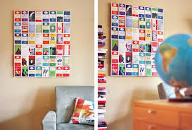 Whether you're decorating a whole room, a feature wall, or cabinet interior, wallpaper adds instant color and texture to large and small spaces. 45 Inspiring Living Room Wall Decor Ideas Photos Shutterfly