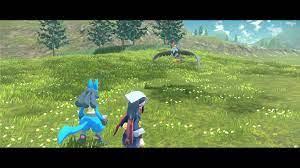 Pokémon Legends: Arceus is an open-world game set in old Sinnoh - Polygon