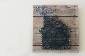 string art step by step tutorial