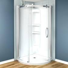 30x30 shower stall shower stall kits home depot images durastall 30 x 30 shower stall