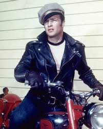 this jacket has become synonymous with rebellion and is not to be taken lightly it was made for motorcycle