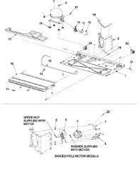parts for amana arb2214cw parb2214cw0 refrigerator 02 compressor parts for amana refrigerator arb2214cw parb2214cw0 from appliancepartspros com