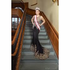 Callie McAllister - Miss Nova Scotia International 2019 - Events ...