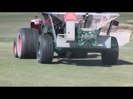 Adams Ground Driven Fertilizer Spreader Chart Introduction To The Adams 2 Ton Ground Driven Spreader Youtube