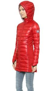 Gallery. Previously sold at  Shopbop · Women s Canada Goose Hybridge