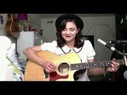 Mackenzie Johnson Awesome American Singer Songwriter - The Music Man
