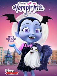 Explore the world of disney, disney pixar, and star wars with these free coloring pages for kids. Vampirina Disney Junior Disney Now Coloring Pages