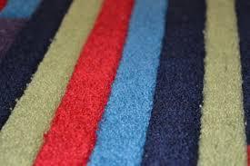 galaxy stripe rugs green blue purple multi rug