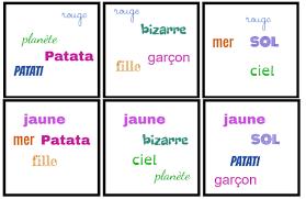 Patati Du Bien Veut Et Dobble Maitresse Delfynus Patata Une Vous Qui -