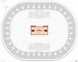 Sap Concert Seating Chart Pepsi Center Seat Numbers Sap Concert Seating Map New