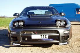 AllTrac.net • View topic - st185 body kit research and concepts ...