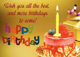 Happy Birthday Images And Quotes Stunning 48 Unique Happy Birthday Quotes With Images 48 Happy Birthday