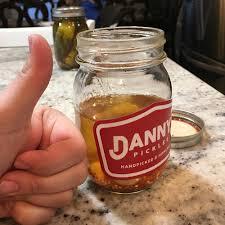 Danny's Pickles