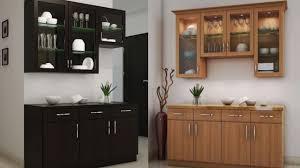 Crockery Unit Design Ideas Latest Kitchen Crockery Unit Designs Wooden Crockery Cabinet Ideas Furniture Designs