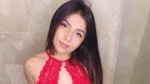 """Aída Cortés, modelo de Onlyfans, cuenta que fue """"engañada"""" para entrar a  ese mundo y da detalles de su experiencia - Infobae"""