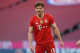 Manchester United make big 'contract offer' to Leon Goretzka in uncertain  future at Bayern Munich