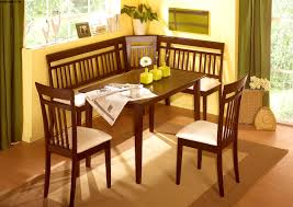latest cool furniture. Latest Small Dining Room Table With Bench Ideas Cool Furniture Design Cozy Nook Set Wooden Kitchen White And Chairs Country Sets For Black Seats Modern Oval